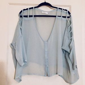 Millau top from LF. Worn once.